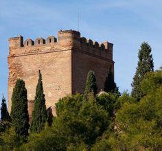 Castillo de Batres (Comunidad de Madrid)