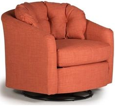 barrel chairs swivel rocker low lounge chair best com swival living room for the home in furnishings sanya