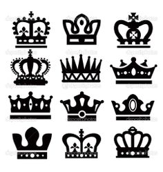 Maybe a crown ?