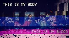 """this is my body 