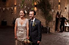 Jenny Packham wedding dress !! WOW!!
