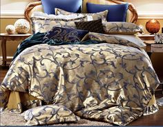 Find More Bedding Sets Information about 100% Satin Silk Embroidery Jacquard Bedding Set comforter duvet cover,sabanas bed linen/home textile bed sheet ropa de cama,High Quality textile com,China textile cord Suppliers, Cheap sheet metal bending tools from Fashion home textile on Aliexpress.com