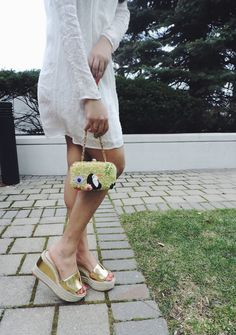 Spring fashion! ❤️
