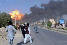 Dvije eksplozije potresle su avganistanski glavni grad Kabul. Prema izvještajima…