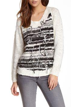 Arctic Pullover Sweater