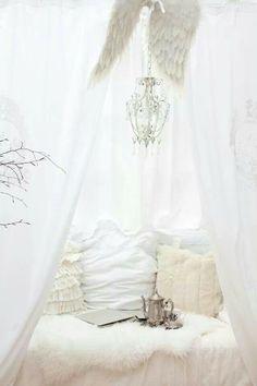 Angel Room,  I love this concept! @Angel La' Rue