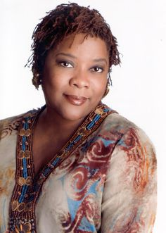 Loretta Devine (You can't help but love this sister, she makes me smile every time I see her on screen)