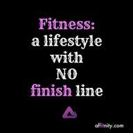 A Healthy You: Fitness