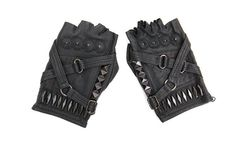 Fury Road Riding Gloves by JungleTribe on Etsy, $168.00