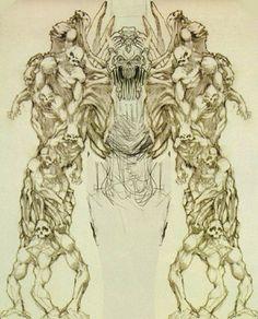 Melchiah--Vampire  Soul Reaver
