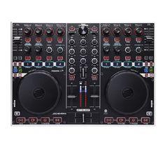 DJ Controller - Pioneer, Stanton, Numark, Denon, NAtive instruments, Dj Controllerlar ve Daha fazlası Sayfa 3