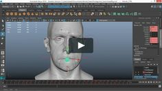 3d Face, Rigs, Facial, Shapes, Artwork, Projects, Log Projects, Facial Treatment, Work Of Art
