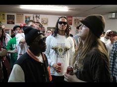 Rap Battle: Doms vs Kooly Bop. AHAT Rap Battle League