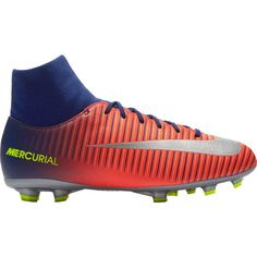 the latest 818cc 9140b Nike Kids  Mercurial Victory VI Dynamic Fit FG Soccer Cleats