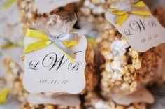7 Best Edible Wedding Favors http://www.thedailymeal.com/7-best-edible-wedding-favors-aren-t-jordan-almonds-slideshow