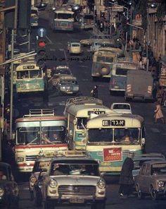 القدس خلال فترة الستينات