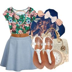 The Lady!, created by msyorkieluver on Polyvore