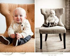 Darling baby. Darling Photo. By Erin Johnson Photography in Minneapolis