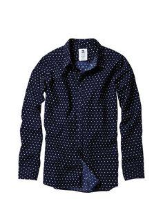 b095a191dda52 Quiksilver Backside Slappy Long Sleeve Shirt Cabide, Gavetas, Camisas  Casuais Para Homens, Vestimenta