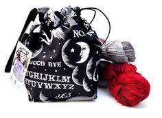 Sock Plus - Wicked Ouija