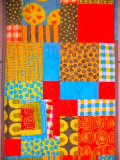 table runner by TheQrazyQuiltster on Etsy