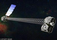 Nustar nuovo telescopio spaziale