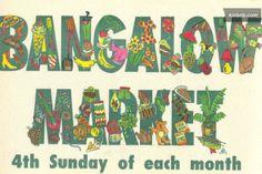 Bangalow Market