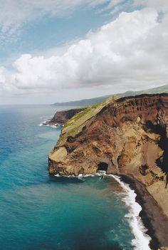 Azores. Portugal
