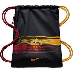 Eredeti Nike tornazsák AS Roma szurkolóknak, As Roma, Drawstring Backpack, Under Armour, Backpacks, Nike, Bags, Fashion, Handbags, Moda