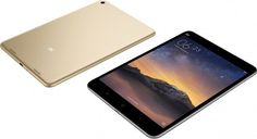 Welcoming the all new MiPad 2 to the Xiaomi's Family ! Finally the long wait is over. Yesterday Xiaomi has officially announced the all new MiPad 2 with full metal unibody design and Intel Atom chipset. Specs wise the MiPad 2 features: - 7.9-inch QHD display - Intel Atom X5 64-bit processor - 2GB of RAM - 16/64GB of internal storage - 8MP rear camera - 5MP on the front - 6190 mAh battery - Android Lollipop 5.1.1 with MIUI 7 Furthermore the MiPad 2 will be available in dark gray and champagne…