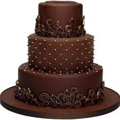 Chokladtårta - Råd om & recept på chokladtårtor och hur du lyckas med din chokladtårta