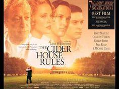 THE CIDER HOUSE RULES-THEME-1999 ,(by Sunny Rainbow)