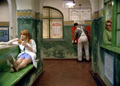 Jerzy Skolimowski Deep End Jane Asher Jane Asher, Movie List, Movie Tv, Movies Showing, Movies And Tv Shows, The Rocky Horror Picture Show, Film Inspiration, Por Tv, Film Aesthetic