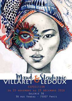 Stéphanie Ledoux - Travel Diary: Tic, tac ...