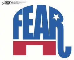 republican fear