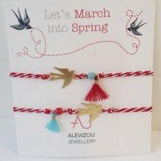 Thumb 20180210204552 0545933e Handmade Jewellery, Tassel Necklace, Tassels, Spring, Jewelry, Handmade Jewelry, Jewlery, Bijoux, Handcrafted Jewelry