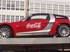 Coca-Cola Car Hope you'll check out my four other Coca Cola boards. Anthony Contorno Sr