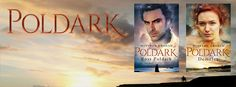 The first two Poldark novels.