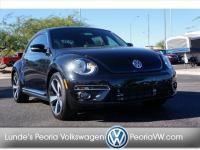 2015 Volkswagen Beetle Coupe Vehicle Photo in Peoria, AZ 85382