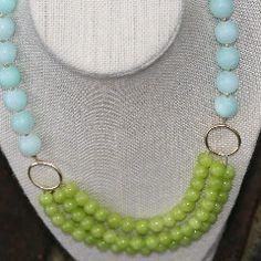 Sweet Basil & Mint Necklace – Erin McDermott Jewelry