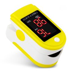 Go shopping for the lowest price Hot Sale Fingertip Pulse Oximeter Diagnostic-tool Digital PR PI Heart Rate Monitor Blood Oxygen Satura.