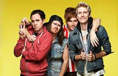 Forever The Sickest Kids' last show ever - read about it here