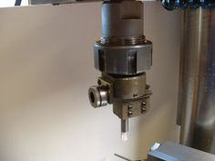 Small Boring Head - ideal for the Unimat sized machines