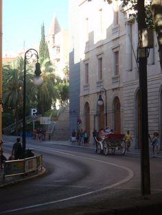 Palma, Palma de Mallorca
