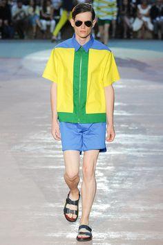 Antonio Marras   Spring 2015 Menswear Collection   Style.com