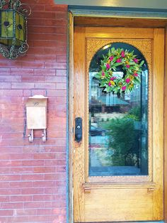 Front Porch Updates: via Midtown Modern KC