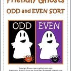 This file contains a FREE, Fun, Friendly Ghosts ODD and EVEN Number Sorting Activity.Included in the file are:~ 36 Number Cards (1 and 2 digit n...