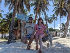Andrea and Kyle spent three weeks in a little slice of paradise for their honeymoon. A mix of adventure, chill and volunteer work made up their time in Panama, and we must say, we are so impressed with their organising skills.. you two should be travel agents, we think you have missed your calling in life! #wanderlust #travel #elopement #honeymoon #hoorayweddings Volunteer Work, Honeymoons, Organising, Wanderlust Travel, Panama, Our Wedding, Chill, Purpose, Paradise