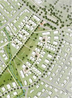 Architecture Layout, Architecture Drawings, Landscape Architecture, Landscape Plans, Urban Landscape, Public Realm, Plan Drawing, Master Plan, Urban Planning