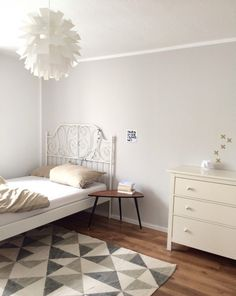 Neutral, understated kids room. #kids #decor Ergraut ...